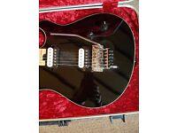 Fender EVH Wolfgang classic.