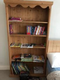 Bookcase (Sold)