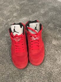 Jordan 5 Retro size uk 8