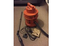 Vax 6131 canister vacuum cleaner