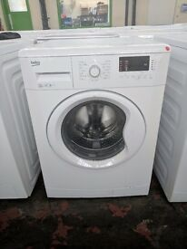 Beko Washing Machine (10kg) (6 Month Warranty)