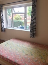 bedroom Spacious Double in harrow single use home all bills inc.fast internet close to station
