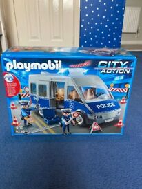 Boxed PlayMobil x3 Bundle MUST GO £46