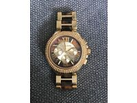Michael Kors Watch £70.00