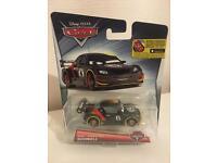 Brand new! Disney Carbon racers