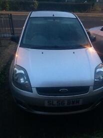 Ford Fiesta 1.4 56 plate