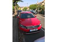 VW Passat Estate 2.0 TDI BlueMotion Tech Sport