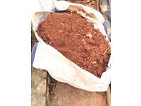Top soil - free
