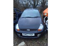 ford ka sport body kit