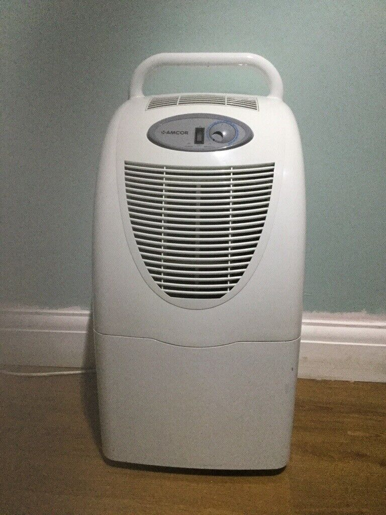 Amcor HD320 22 litre per day capacity cold area dehumidifier | in West  Ealing, London | Gumtree