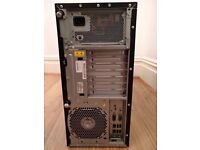 HP server ML330 G6 16GB RAM