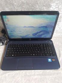 "HP PAVILION G6 750gh 6gb memory 2nd GEN HD 15.6"" ws LAPTOP"