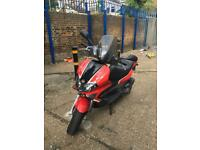 Gilera runner 2012 200ST offers !