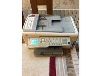 HP C6100 . Copier/scanner/printer/fax