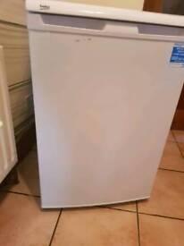 Beko mini fridge