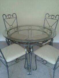 Need gone ASAP Dining Table Set
