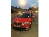 Honda Civic 2.0 i VTEC Type R GT (2007) ** OPEN TO OFFERS **