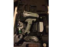 Hitachi NT 65GS Second Fix Nailer