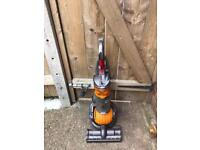 Dyson DC24 ball, fully serviced with free delivery within Hull area, Part ex welcome