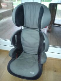 Rodi Maxicosi Child's Booster Car Seat