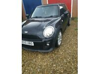 Mini Cooper D Hatch R56 2010