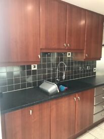 Fitted Kitchen with electrical goods