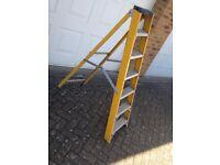 steps fibreglass
