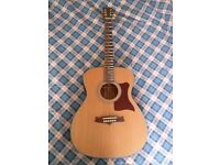 New tanglewood all solid electro acoustic gig bag sundance tw70ns tw70 ns tw 70ns tw 70 ns guitar