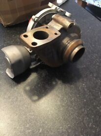Peugeot Turbo Charger