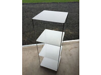 4 Tier Retail Display Stand
