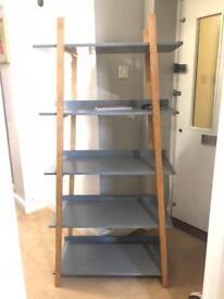 Ikea freestanding shelves
