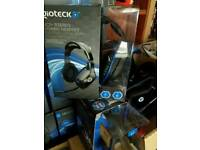 Ps4/xbox one gaming headset