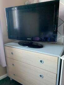 "30"" Samsung TV"