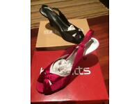 Selection of shoes £15.00 each