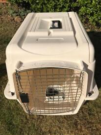 Dog Travel Crate / Animal transportation - IATA Approved