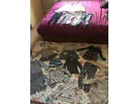 Huge Bundle of Next Girls Clothing Age 2-3