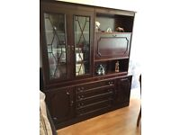 Display Cabinet - Very very cheap@@@ to a good home