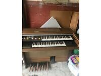 Yamaha electone B-4BR organ
