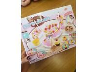 Diy make a cake kit (toy)