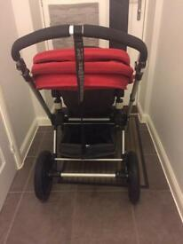 Bugaboo Chameleon (first edition)
