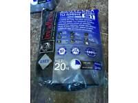 Britflex s1 rapid set tile grey adhesive 20kg