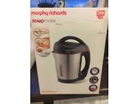Soup Maker Morphy Richards