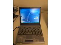 Sony Vaio PCG-663M laptop