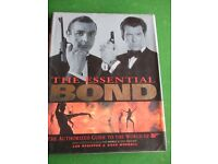 The Essential James Bond: Authorised Guide to the World of 007