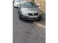 2005 05 VW PASSAT TDI SE 6 SPEED EXCELLENT ENGINE AND GEARBOX