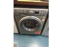 New Ex-Display Hotpoint WMFUG742G 7kg Washing Machine Silver £175