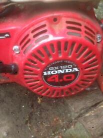 Honda/Clarke water pump