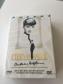 AUDREY HEPBURN 20 MOVIES --YES 20