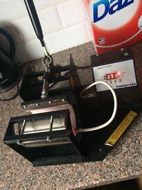 Mug printing equipment to start your own business