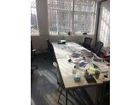 Large rectangular desks - Multiple available